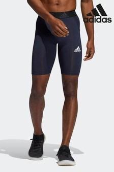 adidas Techfit Short Tights
