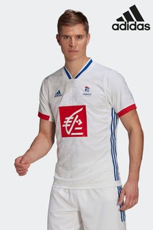 adidas France Handball Replica Jersey Top