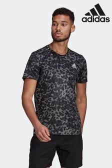 adidas Fast Primeblue Graphic T-Shirt