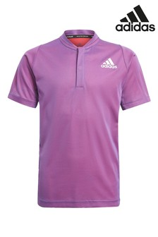 adidas Tennis Freelift Primeblue Polo Shirt
