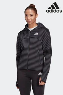 adidas Z.N.E. Sportswear Stripe All Over Print Hoodie