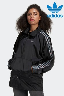 adidas Half-Zip Windbreaker Jacket