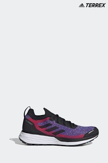 adidas Terrex Two Primeblue Trail Running Trainers