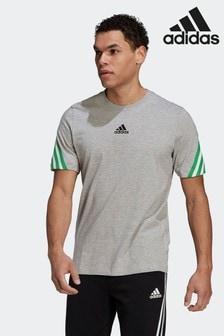 adidas Sportswear 3-Stripes Tape T-Shirt