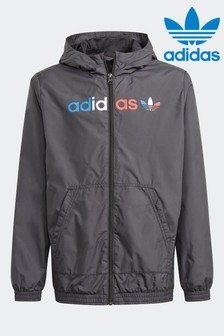 adidas Adicolor Windbreaker Jacket