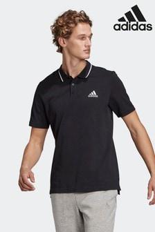 adidas AEROREADY Essentials Pique Small Logo Polo Shirt