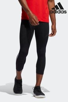 adidas Originals Techfit 3/4 3-Stripes Leggings