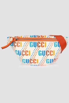 GUCCI Kids Multicoloured Bumbag
