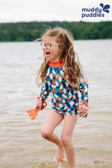 Muddy Puddles UV Protective Surf Set