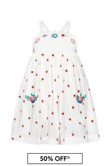 Stella McCartney Kids Pink Dress