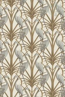 The Chateau by Angel Strawbridge Nouveau Heron Wallpaper