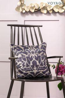 Voyage Purple Nikko Cushion