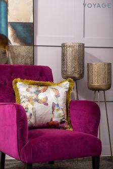 Voyage Gold Degas Cushion