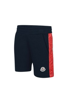 Moncler Enfant Boys Bermuda Shorts