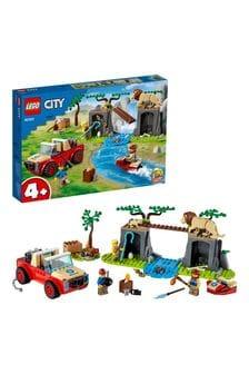LEGO Wildlife Rec Toy
