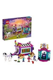 LEGO Magical Caravan
