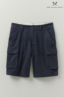 Crew Clothing Company Cargo Shorts
