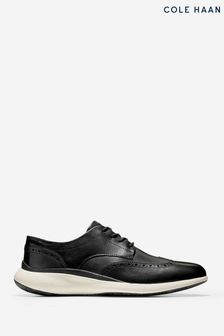 Cole Haan C33191 GD Troy Wing Ox Lace Shoes