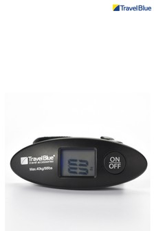 Travel Blue Digital Travel Scales