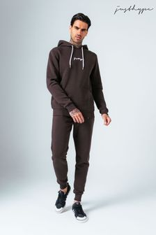 Hype. Hoodie And Jogger Set