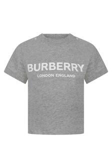 Burberry Kids Baby Mini Robbie Top