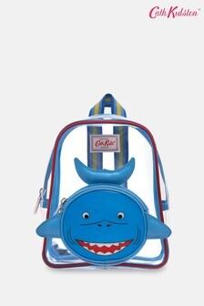 Cath Kidston Summer Shark Mini Backpack