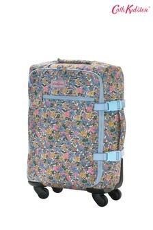 Cath Kidston Vale Floral Four Wheel Cabin Bag
