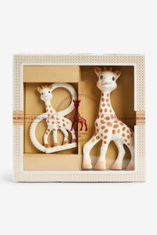 Sophie la Girafe Sophiesticated The Early Learning Set