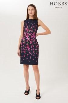Hobbs Multi Moira Dress