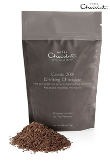 Hotel Chocolat Classic 70% Drinking Chocolate Bag