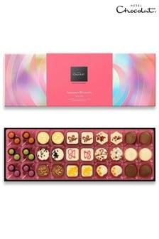 Hotel Chocolat Summer Desserts Sleekster