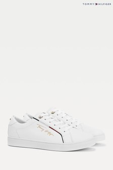 Tommy Hilfiger Signature Sneakers