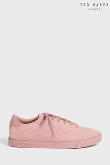 Ted Baker Trilobu Classic Cupsole Sneakers