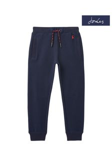 Joules Navy Sid Joggers