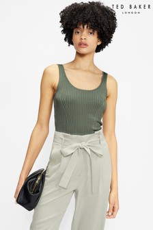 Ted Baker Noralou Knit Co-Ord Top
