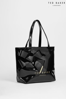 Ted Baker Nikicon Knot Bow Small Icon Bag