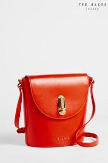 Ted Baker Lattifa Asymmetric Cross-Body Bag