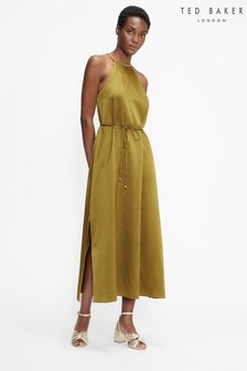 Ted Baker Green Rox Dress