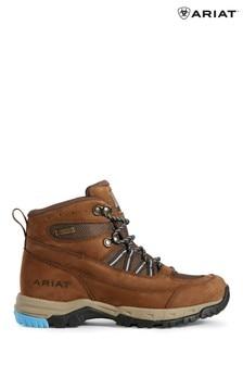 Ariat Brown Skyline Summit Gore-Tex Walking Boots