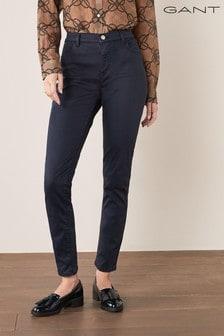 GANT Women's Nella Skinny Travel Jeans
