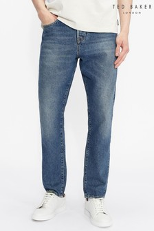 Ted Baker Deecee Authentic Wash Jeans