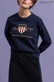 GANT Archive Shield Sweater