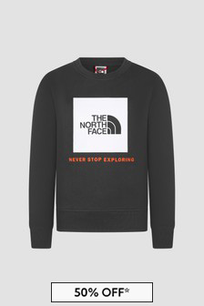 The North Face Boys Sweat Top