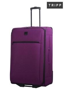 Tripp Glide Lite III 2 Wheel Large 76cm Suitcase