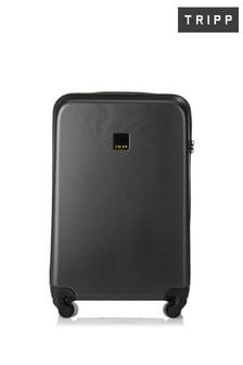 Tripp Style Lite Hard Graphite Medium 4 Wheel Suitcase 69cm