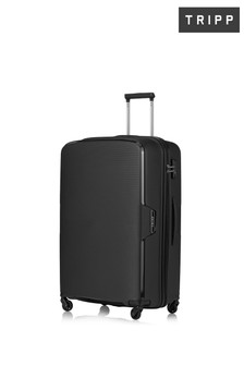 Tripp Escape Large 4 Wheel Suitcase 77cm