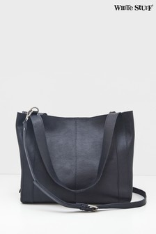 White Stuff Hannah Leather Tote
