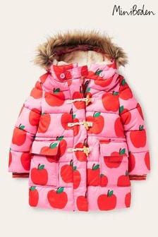Boden Longline Padded Jacket
