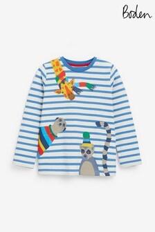 Boden Fun Animal T-Shirt