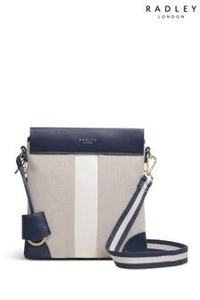 Radley London Morris Road Medium Zip Top Cross-Body Bag